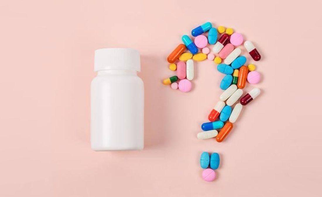 کنفرون داروی ضد آنتی بیوتیک