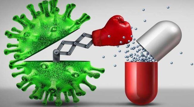 ضدآنتی بیوتیک