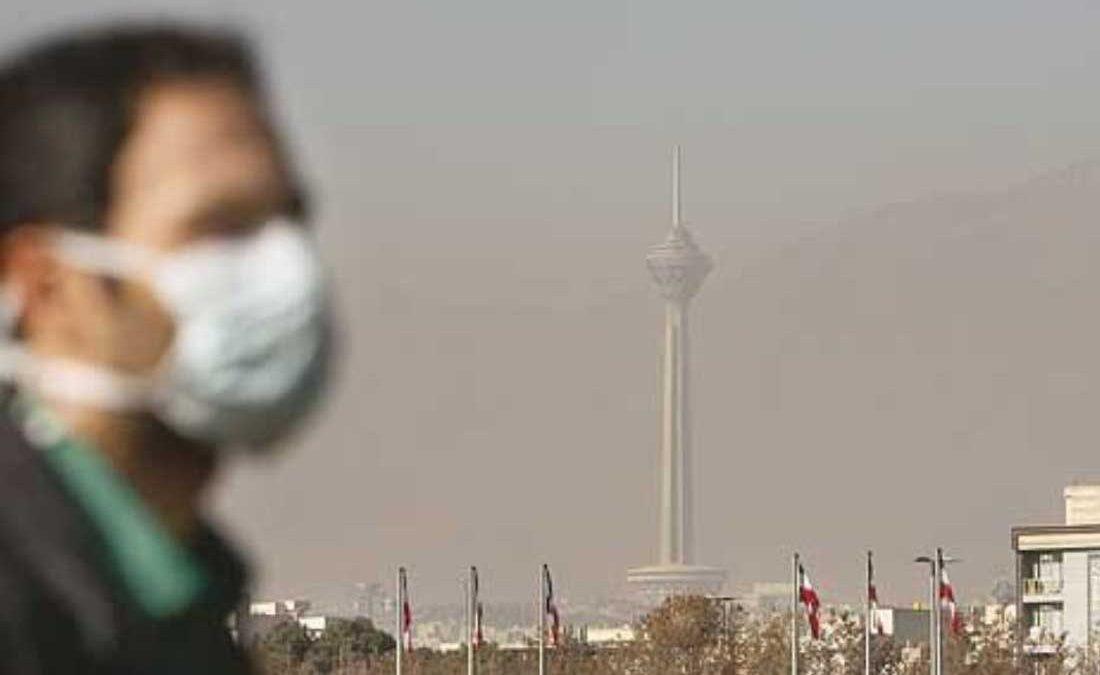آلودگی هوا و سینوزیت